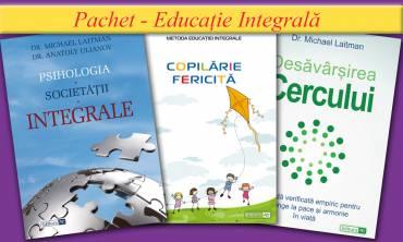 Pachet – Educație Integrală
