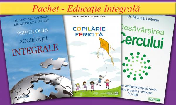 Pachet - Educație Integrală